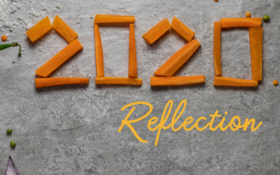 A 2020 reflection: A letter to our Lasagna Love Community