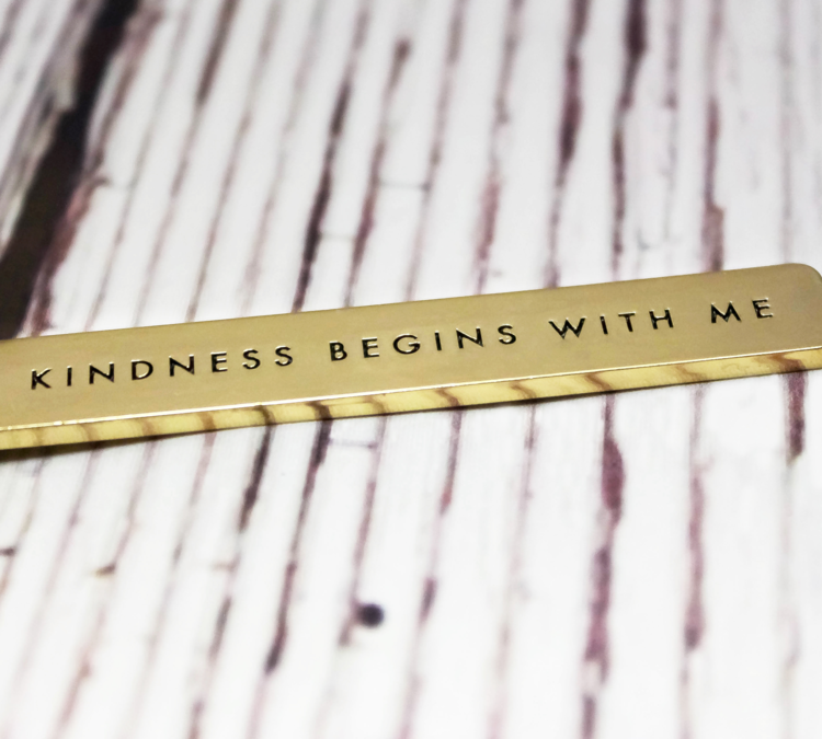 How we can extinguish fear and bring back random acts of kindness