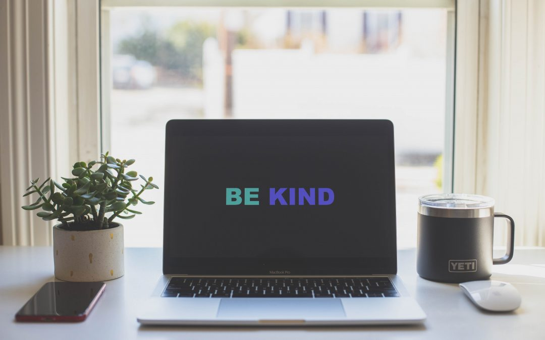 Stirring kindness in your community